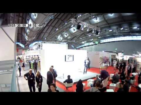 Self-Publishing - Buchmesse 2013 - Kultur als Software