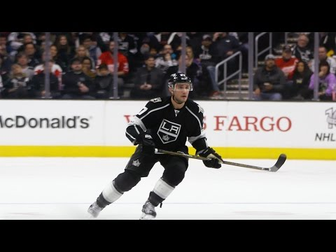 Fit To Be King | Science of Hockey: The Power Skating of Alec Martinez