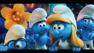The Smurfs - The Lost Village - Hindi Trailer - In Cinemas April 21.