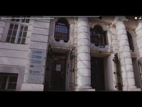 Découvrez La Chambre De Commerce Franco-Autrichienne