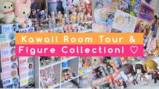 Baixar ♡ Anime/Kawaii Room Tour & Figure Collection 2019! ♡