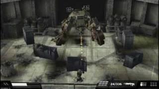 Killzone Liberation 3.4 Pursuit (2/2) Part 18