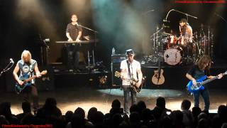 Flying Colors - The Storm / Odyssey Live at Shepherds Bush Empire London England 21 September 2012