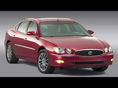 2005 Buick LaCrosse CSX