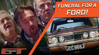 The Grand Tour: Hymn for Ford