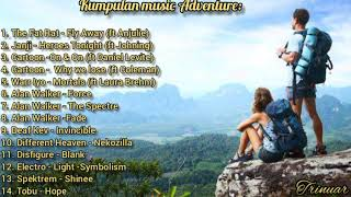 Download Kumpulan Lagu Adventure MTMA Terkeren