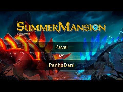 Pavel vs PenhaDani, SummerMansion 2017