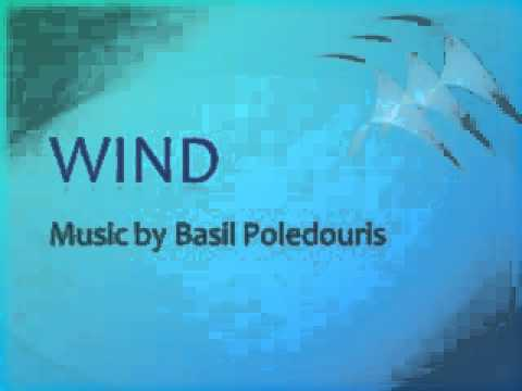 Wind 02. Winning