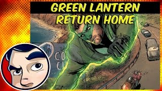 "Green Lantern ""Return Home"" - Complete Story"