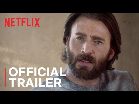 The Red Sea Diving Resort | Official Trailer | Netflix
