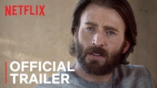 The Red Sea Diving Resort Official Trailer Netflix