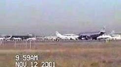 Last Moments Of Flight 587