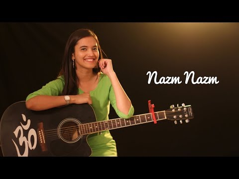 Nazm Nazm | Bareilly Ki Barfi | Varsha Sharma | Female Cover | JJ Studio Ep5