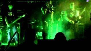 War Ritual/Enter Damnation by Dominium 6/1/12