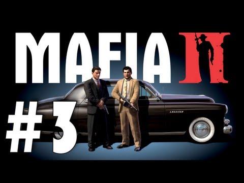 Mafia 2 - Part 3: Mind the Speed Limit!