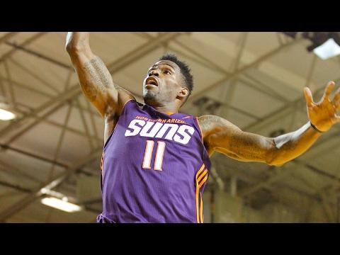 Derek Cooke Jr. 2017 NBA D-League Dunk Contest Preview