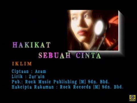 Lklim-Hakikat Sebuah Cinta[Official MV]
