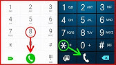Разблокировка кода телефона Meizu M2 Unlock 4 Pin - YouTube