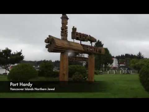 9255 Granville Street, Port Hardy, BC - SOLD