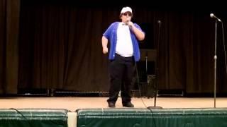 Coinboy1998 Live In Concert : Harvey