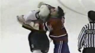 Odjick vs Odelein Feb 10, 1992