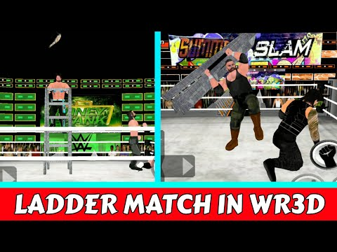 How to Add new weapons in wrestling revolution 3d game ( new weapons