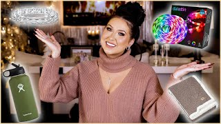 WINTER MUST HAVES | LAST MINUTE GIFT GUIDE