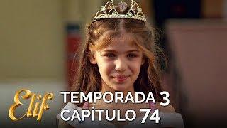 Video ¡La princesa Elif!   Elif Capítulo 487 - Temporada 3 download MP3, 3GP, MP4, WEBM, AVI, FLV Agustus 2018