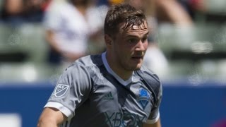 Interview: Jordan Morris post-match at LA Galaxy