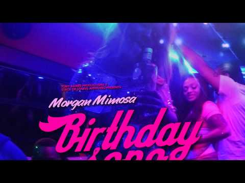 BIRTHDAY SONG TWERK IF I WANT TO