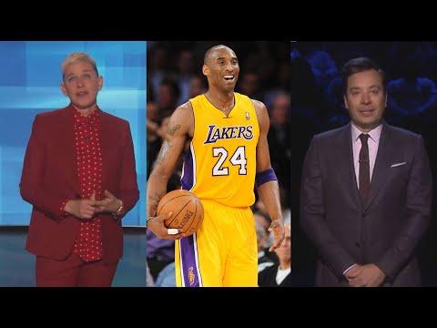 Remembering Kobe Bryant: