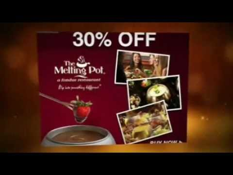 graphic regarding Melting Pot Coupons Printable referred to as Melting Pot Discount codes - Melting Pot Coupon codes Printable