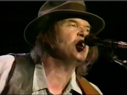 Neil Young & Crazy Horse - Piece Of Crap - 10/2/1994 - Shoreline Amphitheatre (Official) mp3
