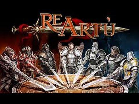 Re art fx gameplay ita 2 devastazione onorevole youtube - Re artu e i cavalieri della tavola rotonda trama ...