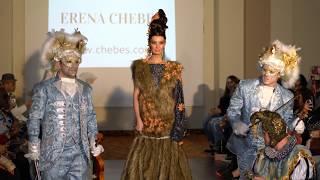 German Model and Actress Chiara Weasley