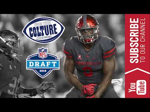 Colts Select Middle Linebacker Matthew Adams Houston 221st Overall In The 2018 NFL Draft