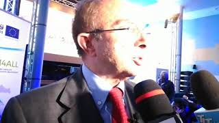 Intervista a Vincenzo Cotugno