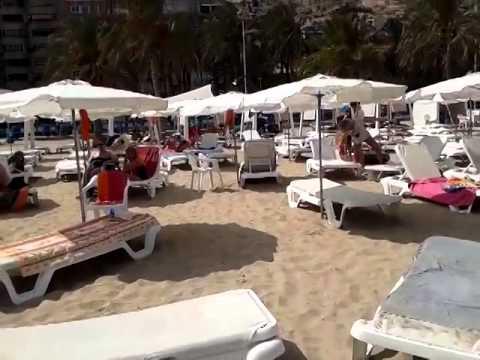Alicante, Spain: Beach, Tips for Cheap Holiday