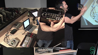 Download Video Masterclass creación de un Live Set con Ableton MP3 3GP MP4