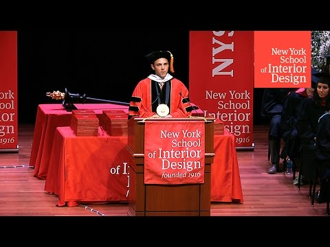 NYSID Commencement 2016