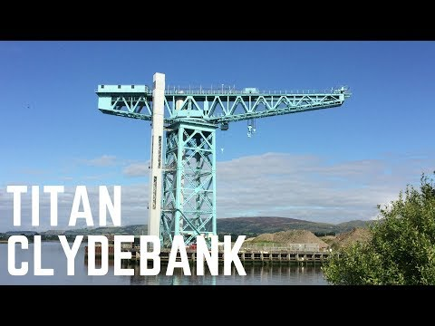 River Clyde Boat Trip - Glasgow