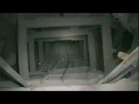 Gunsite Mine Exploration