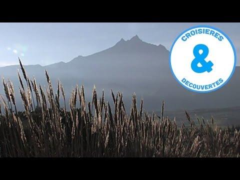 Amérique Du Sud - des Andes - Croisière à la découverte du monde - Documentaire