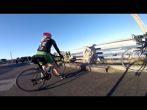 Cycle Oregon Daily Ride Highlights from 2016 Oregon Coast Ride