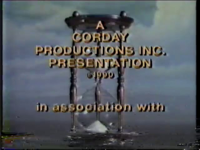 Corday Productions/Columbia Pictures Television (1990) #1