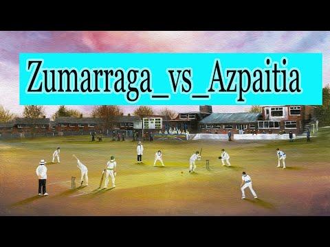 zumarraga cricket club spain