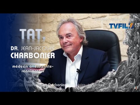 TAT – avec le Docteur Jean-Jacques Charbonier