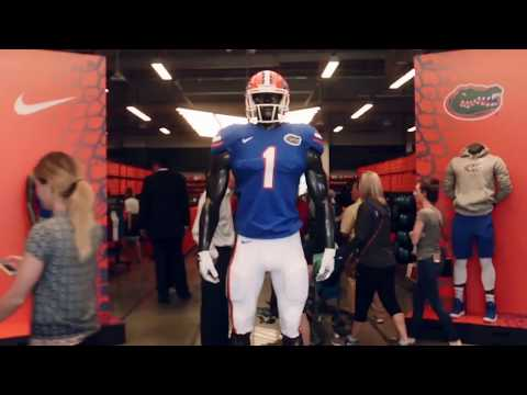 Nike Factory Store & Tommy Hilfiger Grand Opening At Celebration Pointe (Gainesville, FL)