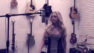 """Parachute"" by Chris Stapelton (Cover by Melissa Lauren)"