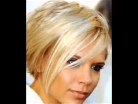 Modern Short Hair Styles Simple Modern Short Hairstyles For Women  Youtube